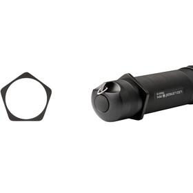 Ledlenser Roll Protection Ring 29,5mm, nero